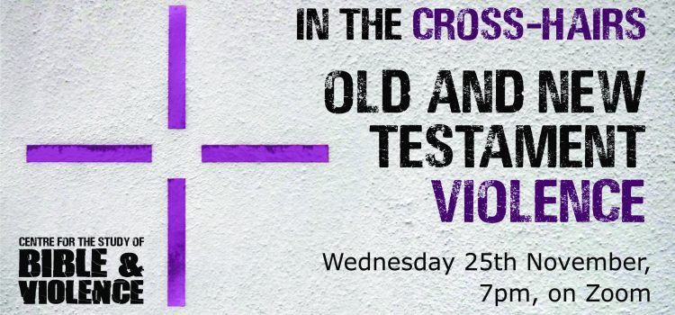 E-conference. Old and New Testament Violence
